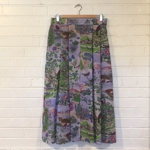 Geiger Collections Vintage Skirt Size L